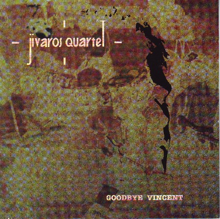 Jivaros Quartet - Near The Noise